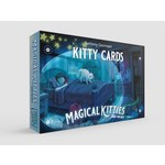 Atlas Games Magical Kitties Save the Day (2nd Edition) - Power Cards