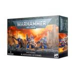 Games Workshop Warhammer 40k: Space Marines - Bladeguard Veterans