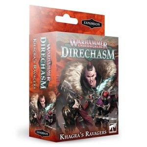 Games Workshop Warhammer Direchasm: Khagra's Ravagers