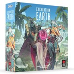 Asmodee Editions Excavation Earth
