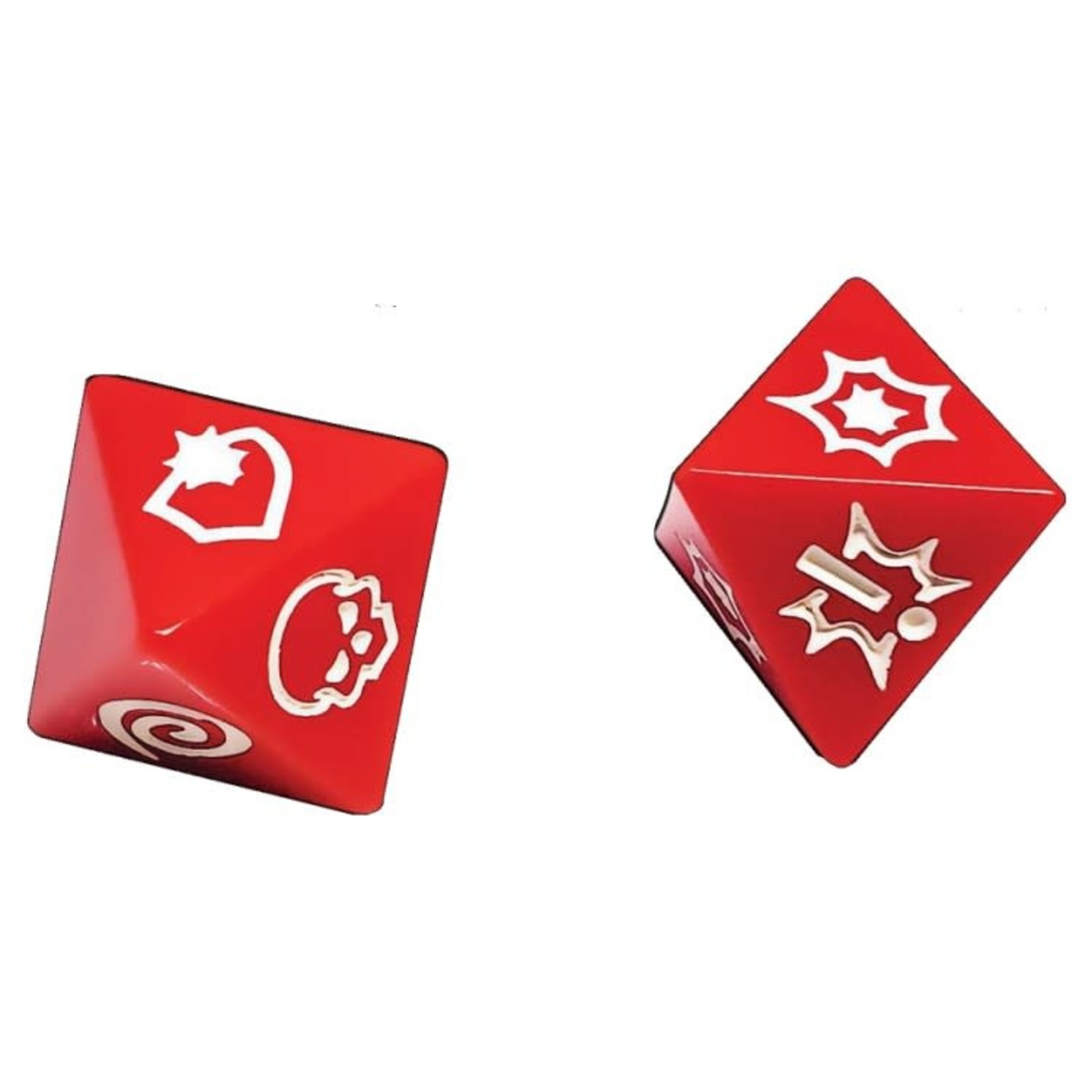 Asmodee Editions Marvel Crisis Protocol: Dice Set