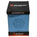Ultra Pro Ultra Pro Deckbox: MTG Alcove Flip - Snow