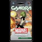 Fantasy Flight Games Marvel Champions Living Card Game: Gamora Hero Pack (Preorder)