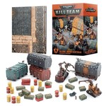 Games Workshop Warhammer 40k: Kill Team - Killzone: Sector Munitorum Environment Expansion