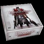 CMON Bloodborne The Board Game