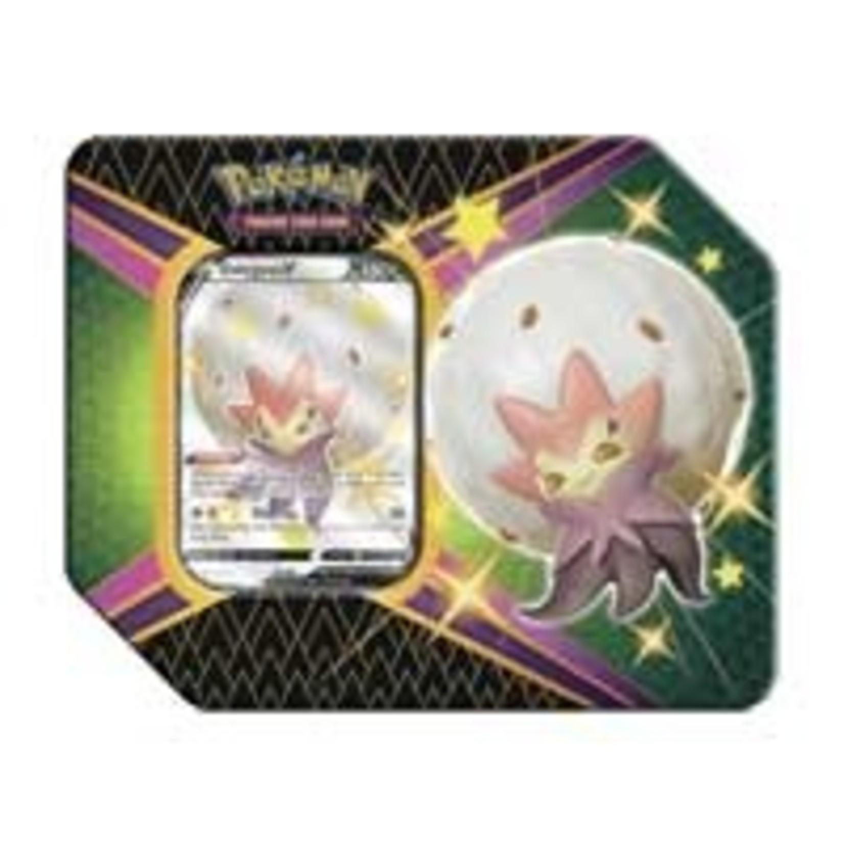 Pokemon International Pokémon TCG: Shining Fates Tin