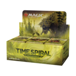 Wizards of the Coast Magic the Gathering: Time Spiral Remastered - Draft Booster Box