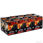WizKids Dungeons & Dragons: Icons of the Realms: Fangs and Talons Booster Brick (8)
