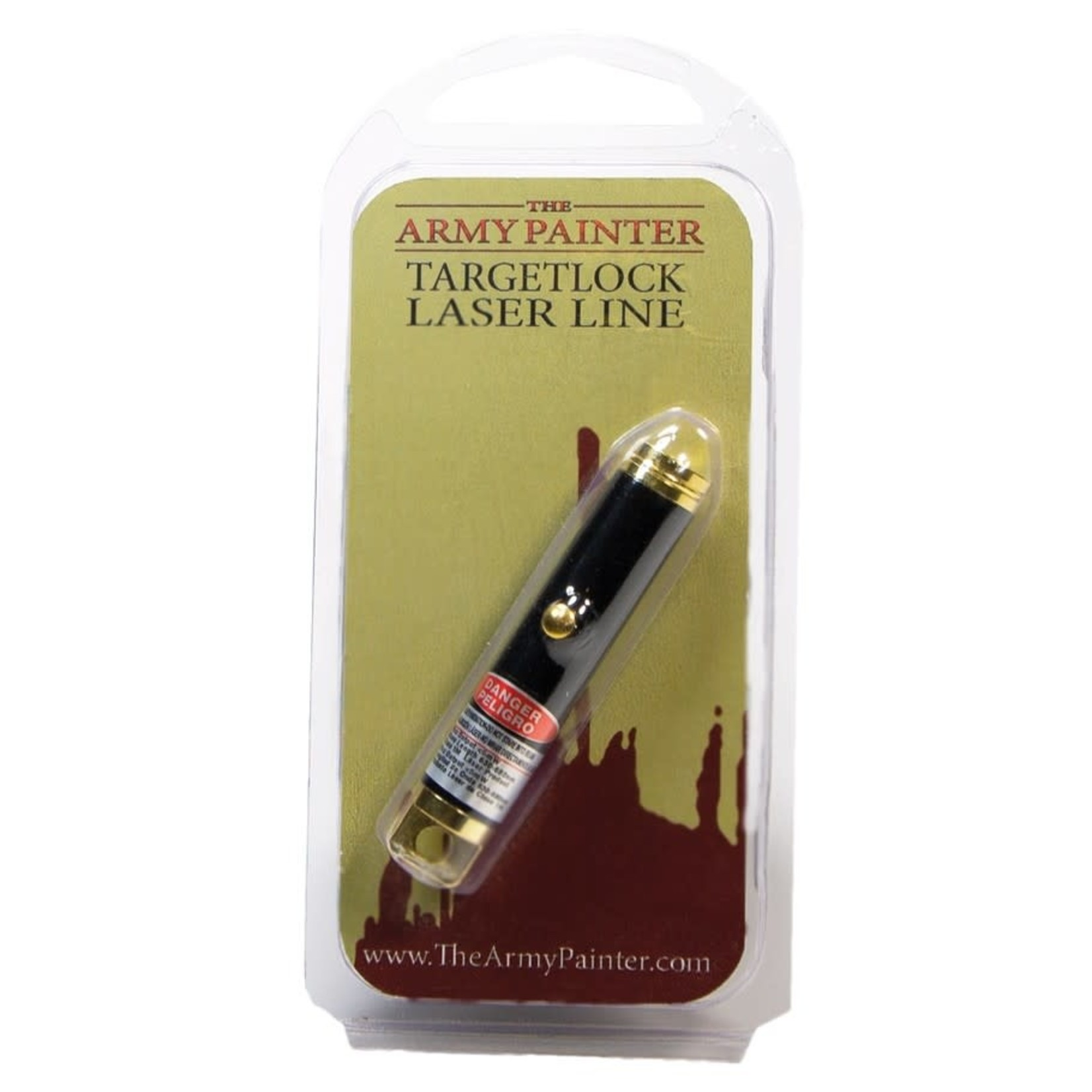 The Army Painter The Army Painter: TargetLock Laser Line