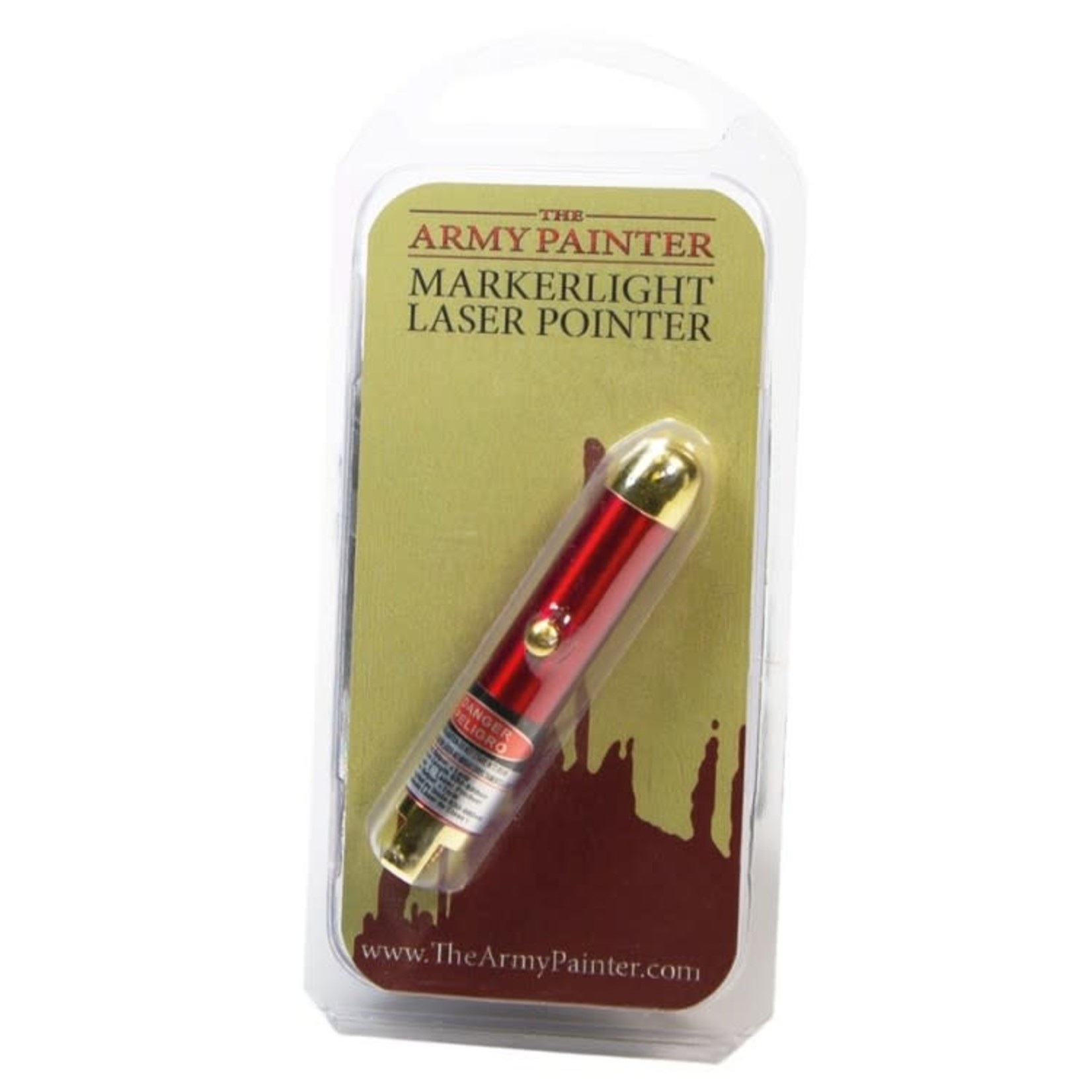 The Army Painter The Army Painter: Markerlight Laser Pointer
