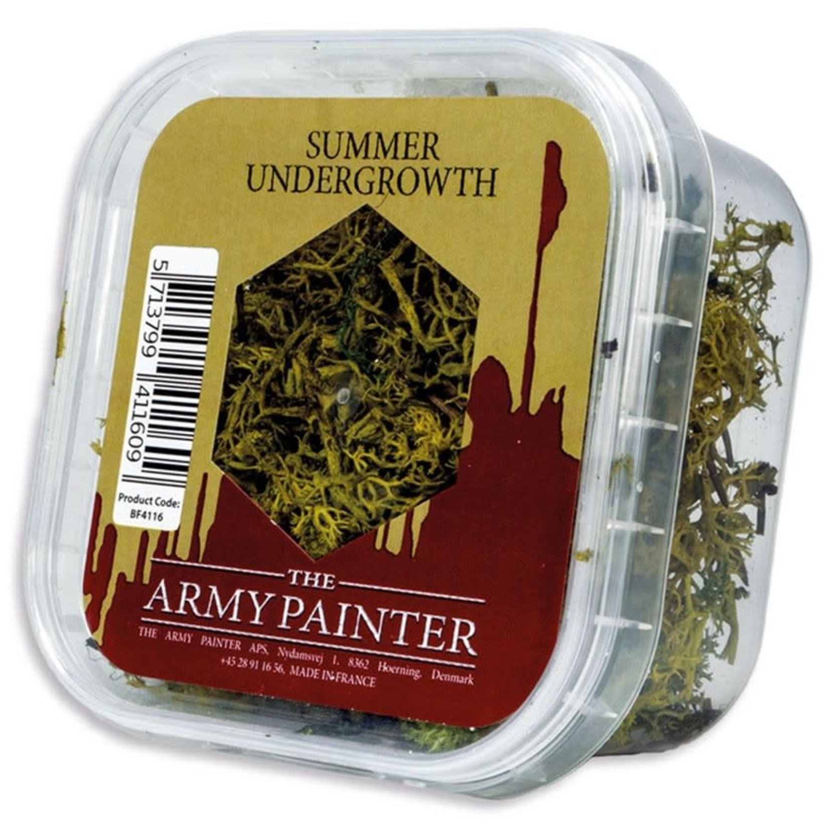 The Army Painter The Army Painter: Basing Summer Undergrowth
