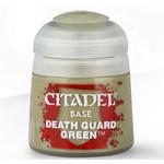Citadel Citadel Paint - Base: Death Guard Green