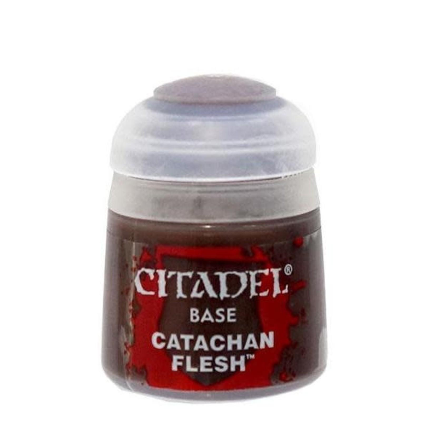Citadel Citadel Paint - Base: Catachan Fleshtone