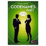 Czech Games Edition Codenames Duet