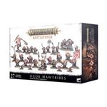 Games Workshop Warhammer Age of Sigmar: Ogre Mawtribes Battleforce - Meatgrinder Warglutt