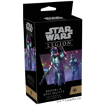 Fantasy Flight Games Star Wars: Legion - Republic Specialists Personnel Expansion