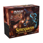 Wizards of the Coast Magic the Gathering: Strixhaven - Bundle