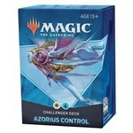 Wizards of the Coast Magic the Gathering: 2021 Challenger Deck: Azorius Control