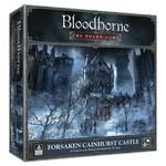 CMON Bloodborne The Board Game: Foresaken Cainhurst Castle Expansion