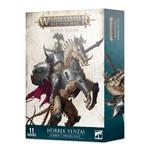Games Workshop Warhammer Age of Sigmar: Broken Realms - Horrek's Dreadlance