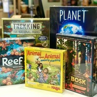 Celebrate Earth Day with a Game