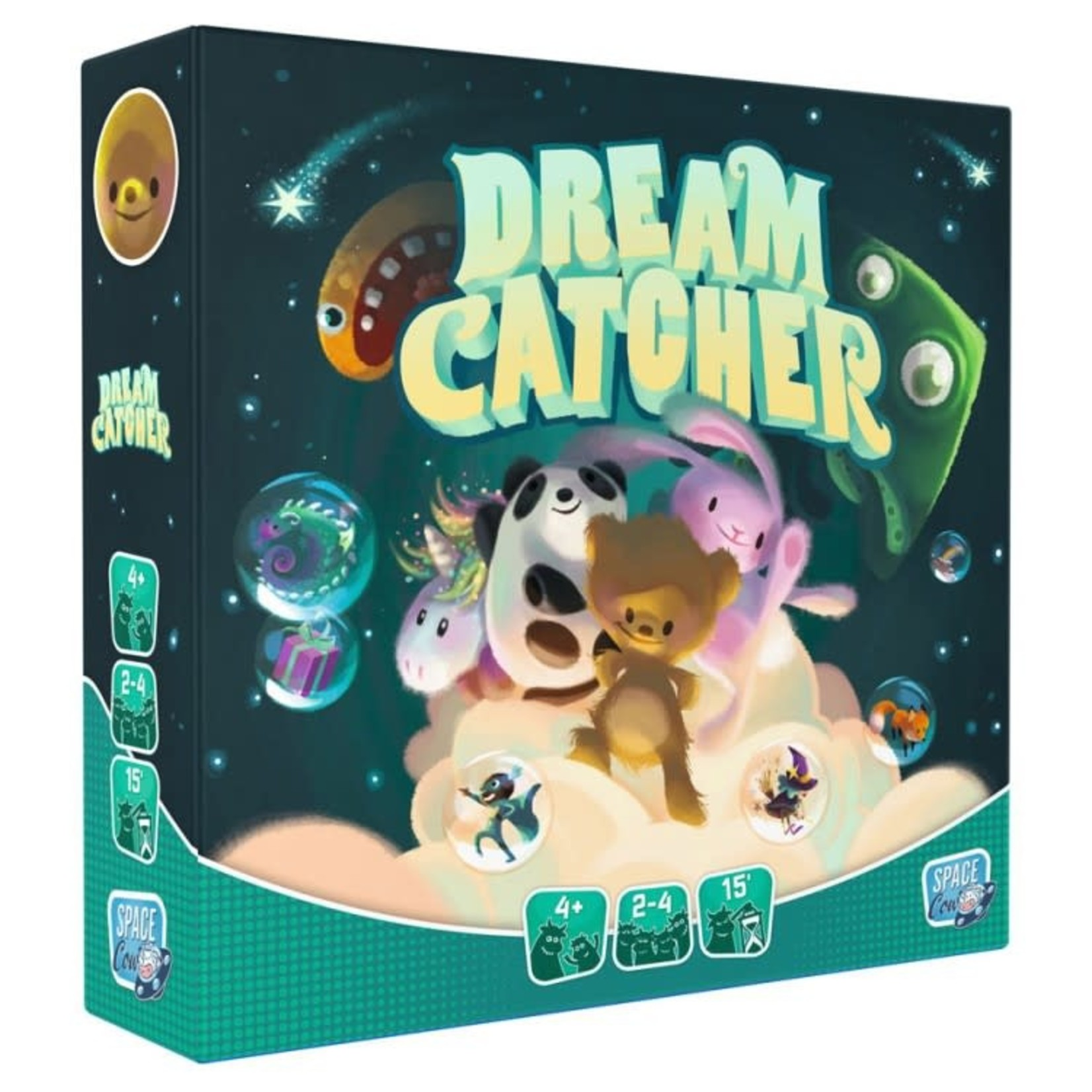 Asmodee Editions Dream Catcher