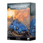Games Workshop Warhammer 40k: Space Marines - Gladiator