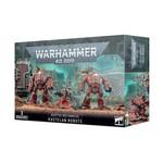 Games Workshop Warhammer 40k: Adeptus Mechanicus: Kastelan Robots