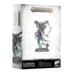 Games Workshop Warhammer Age of Sigmar: Nighthaunt - Krulghast Cruciator