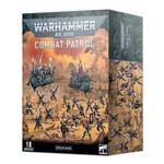 Games Workshop Warhammer 40k: Combat Patrol - Drukhari