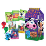 Gamewright Long Cow
