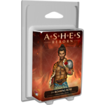 Plaid Hat Games Ashes: Reborn - The Roaring Rose Expansion Deck