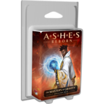 Plaid Hat Games Ashes: Reborn - The Masters of Gravity Expansion Deck