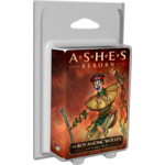 Plaid Hat Games Ashes: Reborn - The Boy Among Wolves Expansion Deck
