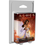 Plaid Hat Games Ashes: Reborn - The Spirits of Memoria Expansion Deck