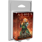 Plaid Hat Games Ashes: Reborn - The Protector of Argaia Expansion Deck