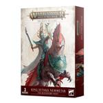 Games Workshop Warhammer Age of Sigmar: Broken Realms - The Bloodsurf Hunt