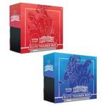 Pokemon International Pokemon Trading Card Game: Battle Styles Elite Trainer Box