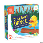 Peaceable Kingdom Duck Duck Dance