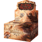 Legend Story Studios Flesh and Blood TCG: Monarch 1st Ed Booster Box