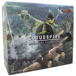 Chip Theory Games Cloudspire: Faction Spire Miniatures