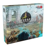 Chip Theory Games Cloudspire: Miniatures Expansion Volume 2