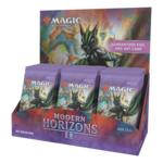 Wizards of the Coast Magic the Gathering: Modern Horizons 2 - Set Booster Box