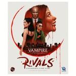 Renegade Vampire The Masquerade: Rivals Card Game
