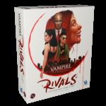 Renegade Vampire The Masquerade: Rivals Card Game (Kickstarter Edition)