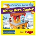 Haba My Very First Games: Rhino Hero Jr