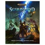 Cubicle 7 Warhammer Age of Sigmar - Soulbound RPG: Rulebook