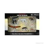 WizKids Dungeons & Dragons Icons of the Realms: Wild Shape & Polymorph Set 2