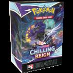 Pokemon International Pokemon Trading Card Game: Sword and Shield Chilling Reign Build & Battle Box