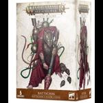 Games Workshop Warhammer Age of Sigmar: Broken Realms - Rattachak's Doom-Coven